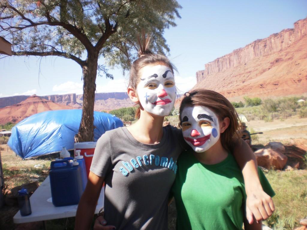 Happy Clowns MFC 2012